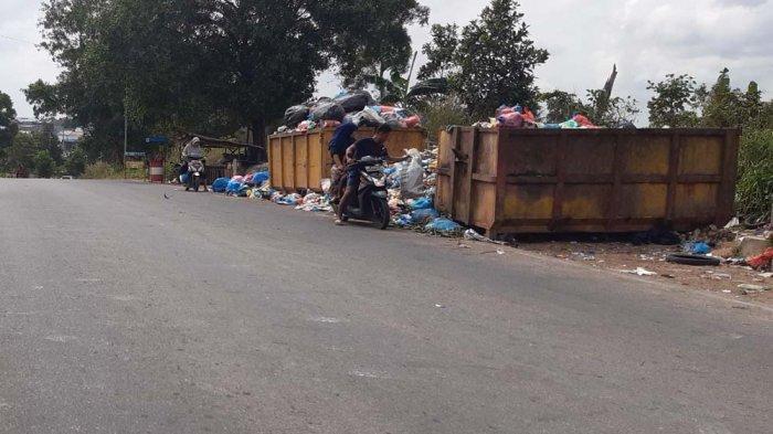 Hanya Berjarak 4 Hari, Dua Warga Jadi Korban Aksi Kriminal saat Melintasi Jalan Sungai Binti