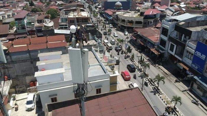 Maksimalkan Akses Broadband, Telkomsel Bakal Perkuat Jaringan 4G/LTE di Wilayah Sumatera