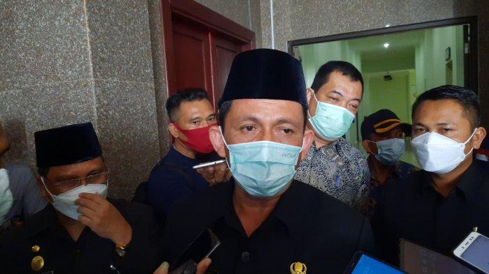 Soal Pemilihan Wawako Tanjungpinang, Ansar Ahmad Bakal Kirim Surat Kedua untuk Rahma