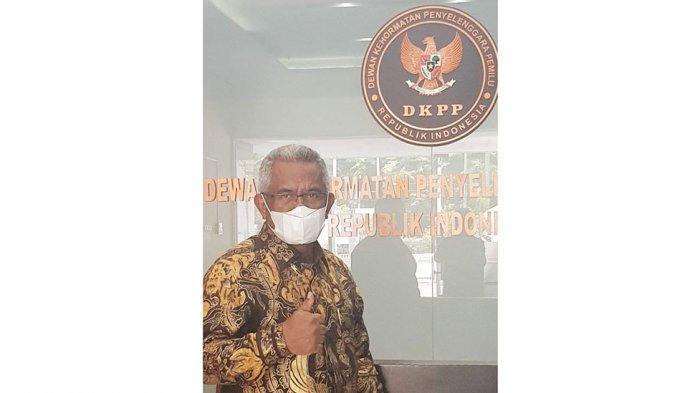 Kuasa hukum INSANI, Bali Dalo