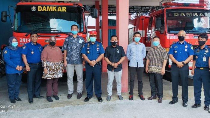 Komisi I DPRD Anambas Gesa Dinas Pemadam Kebakaran segera Hadir di Anambas, Ini Harapannya