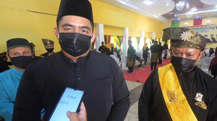 Nama Wakil Bupati Bintan Roby Kurniawan Dicatut Penipu, Modusnya Bagi-bagi Donasi