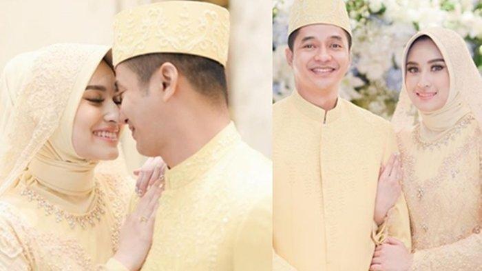 Resmi Jadi Suami Angbeen Rishi, Adly Fairuz Unggah Foto Bareng Mertua Kesayangan, Sudah Baikan?