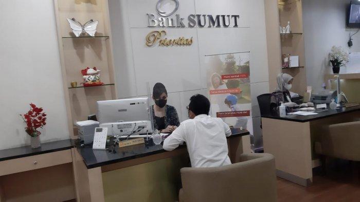 Generali Lakukan Ekspansi, Jalin Kolaborasi Dengan Bank Sumut, Luncurkan Produk Cemerlang