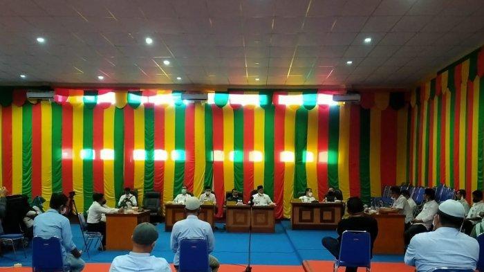 Nasib THL dan PTT di Lingga Belum Ada Kepastian, Ketua Komisi I DPRD Buka Suara