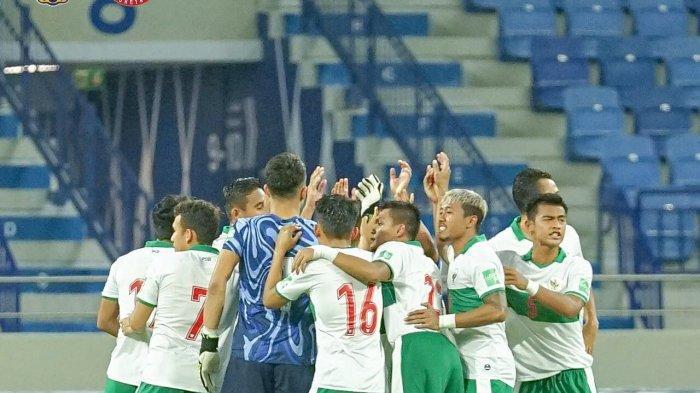 Jadwal Timnas Indonesia vs China Taipei Mundur ke 7 Oktober Kesepakatan Bersama, Ini Penjelasannya