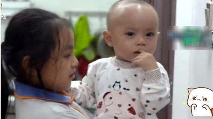 Kerap Dipukuli Jika Adiknya Nangis, Anak 11 Tahun Diperlakukan tak Adil Oleh Sang Ibu, Netizen Marah