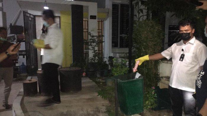 DERETAN Fakta Pembunuhan Qui Hong di Perumahan Everfresh, Pelaku :  Saya Puas Setelah Bunuh Dia