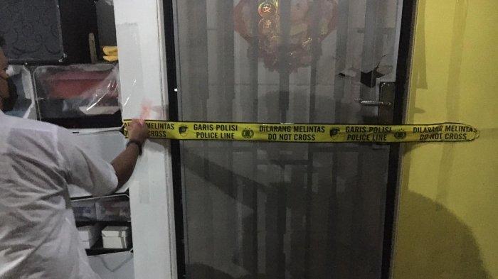 KRONOLOGI Pembunuhan Qui Hong, Arifin Aniaya Korban hingga Tangan Patah Lalu Mencekiknya