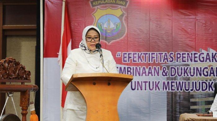 Wakil Gubernur Kepri Minta PPNS Tingkatkan Kualitas dan Profesionalitas