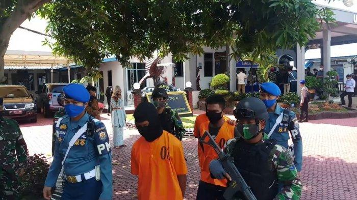 Bupati Karimun Miris, di Tengah Upaya Lawan Corona Ada Warganya Ditangkap Karena Selundupkan Narkoba
