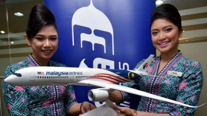 Mahathir Belum Putuskan Siapa yang Akan Ambil Alih Malaysia Airlines, Kuran Percaya Perusahaan Lokal