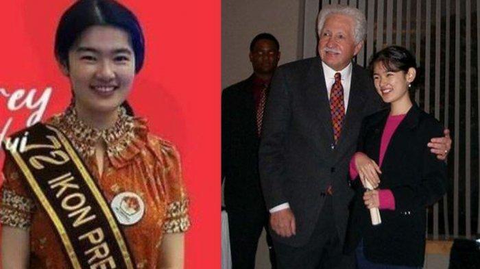 Hoaks dan Fakta Soal Audrey Yu Jia Hui, Tak Pernah Kerja di NASA Tapi Pernah Jadi Penerjemah di PBB