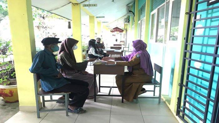 Kepri Masih PPKM Level 3, Belajar Tatap Muka di Bintan Tunggu Masuk Level 2
