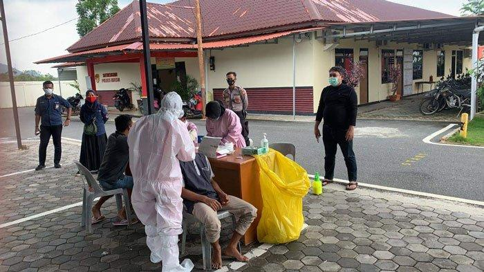 5 TKI Ilegal Positif Corona di Bintan Jalani Isolasi di Hotel Kunang-Kunang