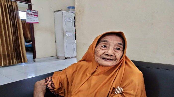 Cerita Nenek Tamah Rindu Rayakan Idul Adha Bersama Keluarga, Kini Tinggal di Panti Jompo