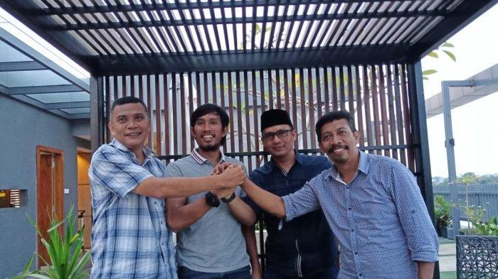 Budi Sudarsono, Mantan Pemain Timnas Ini Ungkap Keinginannya Melatih Timnas Indonesia