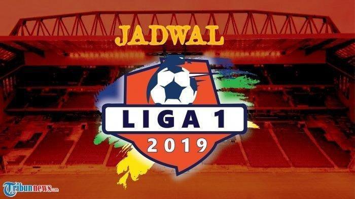 Jadwal Putaran 2 Liga 1 2019, Tira Persikabo vs Persib Bandung, PSM Makassar vs PSIS