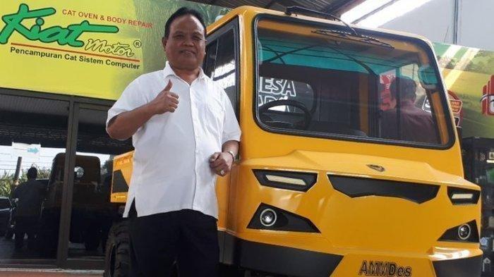 Sukiyat Sebut SBY Saat Cetuskan Buat Mobil Esemka ke Jokowi, Malah Tak Diundang saat Peresmian