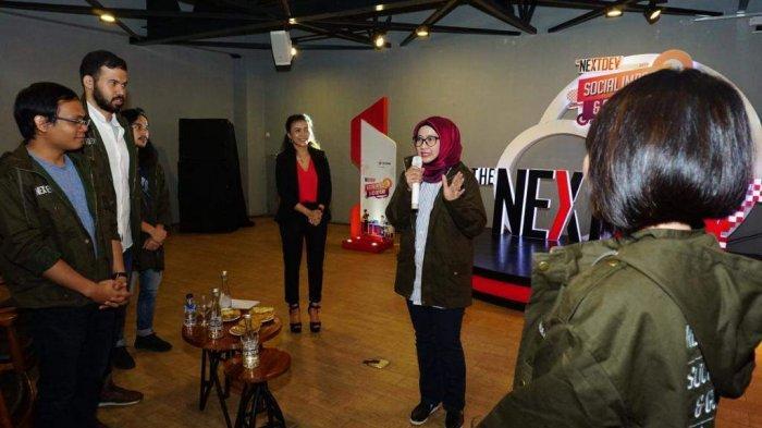 Telkomsel Gelar The NextDev Talent Scouting 2019,Ajak Anak Muda Kembangkan Bisnis