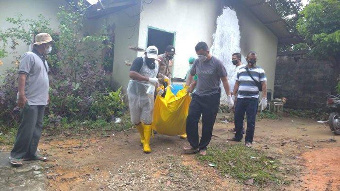 Seorang Pria di Bintan Ditemukan Tak Bernyawa di Dalam Rumah, Sempat Mengeluh Nyeri Perut