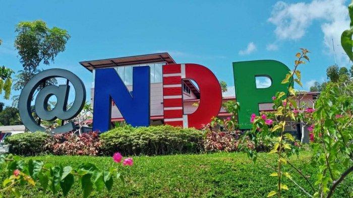 KEK Nongsa Digital Park, sarana bagi anak bangsa mengembangkan industri digital.