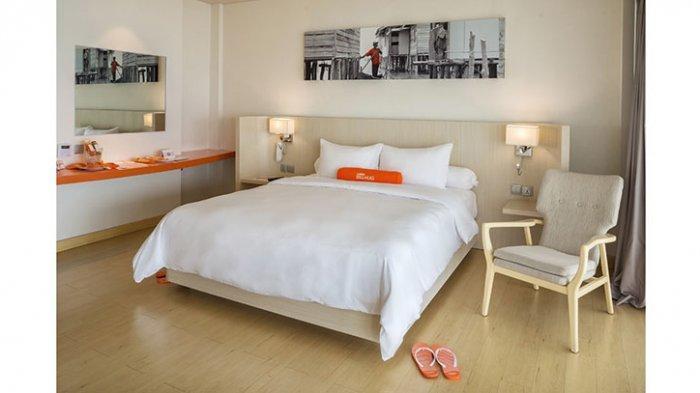 20 Lokasi Hotel yang Tersebar di Kecamatan Sagulung dan Batuaji Batam