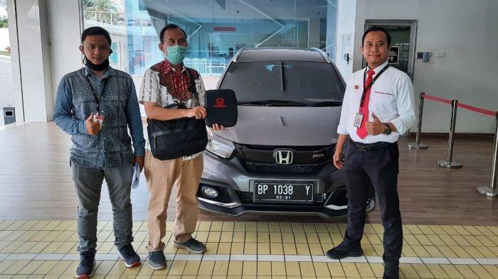 Promo Beli Mobil di Batam, Honda Gelar Diskon hingga Rp 25 Juta, Mazda Cashback Puluhan Juta