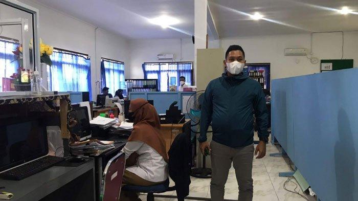 Wabup Lingga Sidak Perkantoran, Temukan Banyak Meja Kosong Sebelum Jam Pulang Kerja