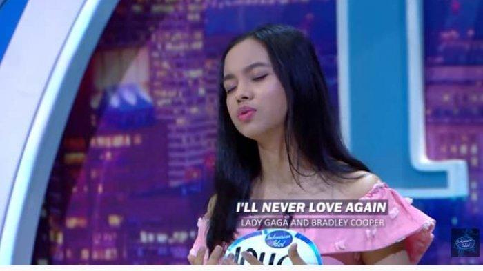 Lyondra Ginting Pukau Juri Indonesian Idol 2020, Pernah Duet dengan Judika, Ari Lasso Beda Sikap