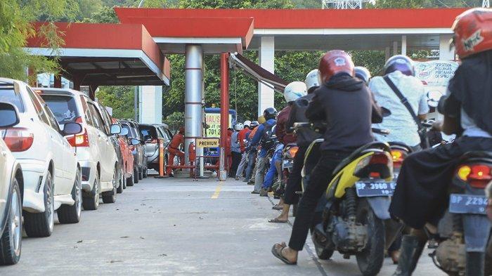 Mengapa Harga BBM Subsidi Lebih Mahal di Batam, Ini Alasan Pihak Pertamina