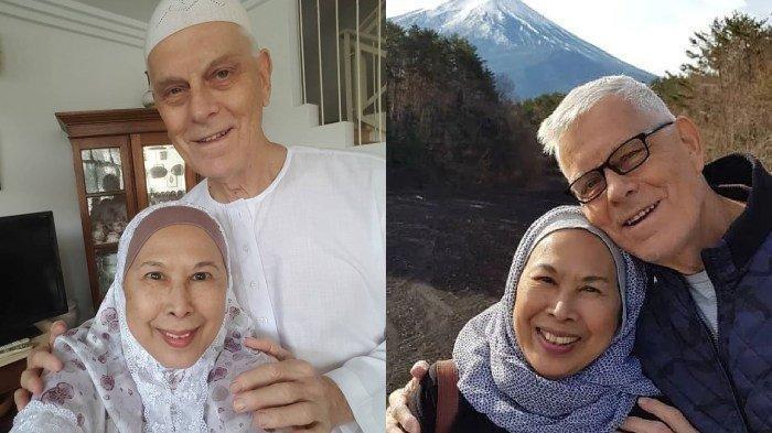 Kabar Gembira Mertua BCL di Malaysia, Orangtua Ashraf Sinclair Sibuk Bisnis yang Dibuat Sang Ayah