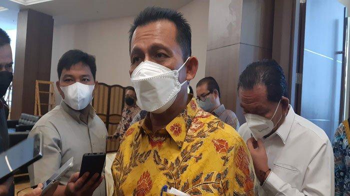Kasus Covid-19 Turun, Ini Kesiapan Kepri Jelang Pintu Masuk Wisatawan Dibuka