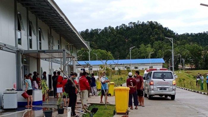 Corona di Kepri Meningkat, Berikut Daftar Lokasi Karantina Pasien Covid di Batam hingga Natuna