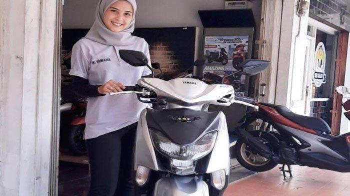 Beli Yamaha Gear 125, Gratis Angsuran 2 Bulan Khusus Pembelian Oktober 2021
