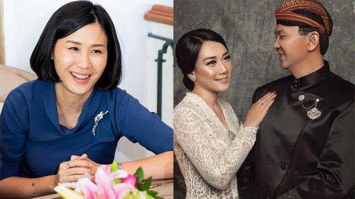 Fokus Berkegiatan Sosial, Ini 5 Kesibukan Veronica Tan Usai Bercerai dengan Ahok