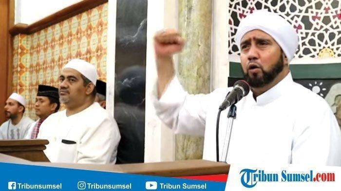 Download Lagu MP3 Sholawat Maulid Nabi dari Habib Syech Full Album, Termasuk Yahlal Waton