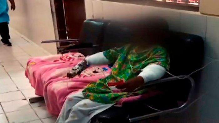 Tangan Bocah 6 Tahun Dibakar Ibu Tirinya Cuma Karena Permen, Korban Harus Jalani 4 Kali Operasi