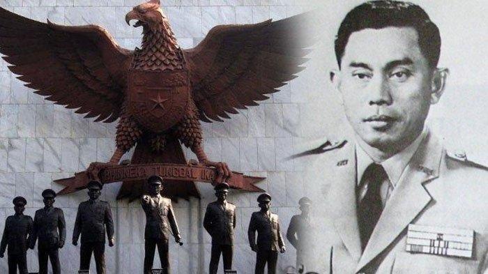 Pimpinan Pasukan Cakrabirawa Sempat Bertemu Suharto Sebelum Culik Dewan Jenderal