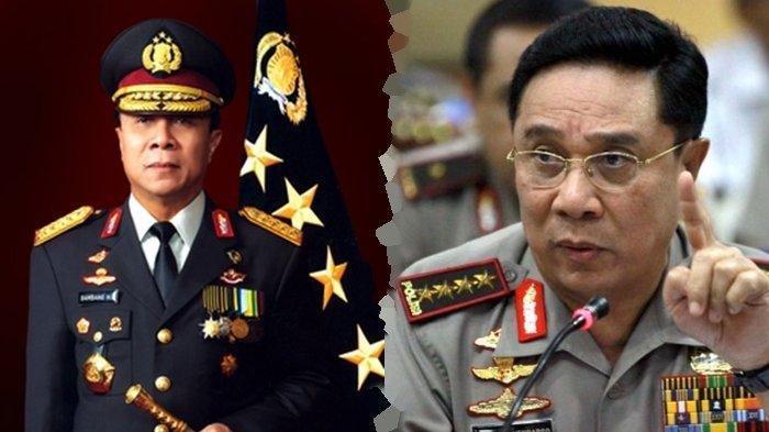 Sosok Bambang Hendarso Danuri, Orang Nomor Satu di Polri Era SBY, Bukan Orang Sembarangan