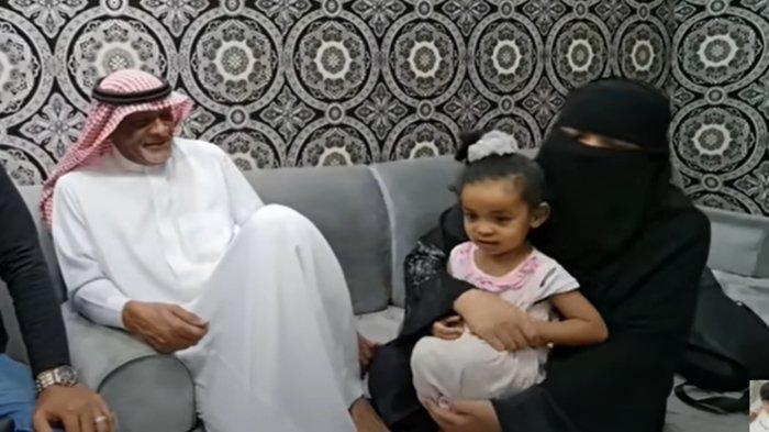 Mengungkap Sosok Sebenarnya Wanita Asal NTB yang Kaya Raya Dinikahi Jenderal Arab Saudi