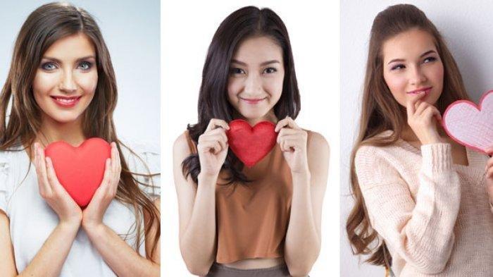 Ramalan Zodiak Cinta Besok Minggu 11 April 2021,Cie cie Virgo Jatuh Cinta nih yee