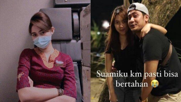 Kisah Romantis Korban Sriwijaya Air, Identitas Jenazah Diketahui Tepat di Tanggal Jadian