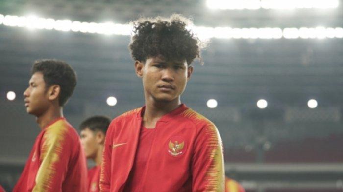Sosok Bagus Kahfi, Pemain Utrecht yang Dipanggil Shin Tae-Yong Untuk Timnas Indonesia vs China