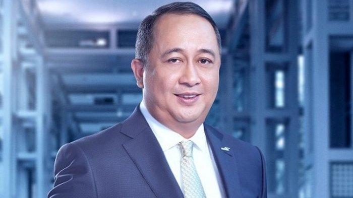 Sepak Terjang Royke Tumilaar Dirut Bank Mandiri yang Baru Ditunjuk Menteri BUMN Erick Thohir
