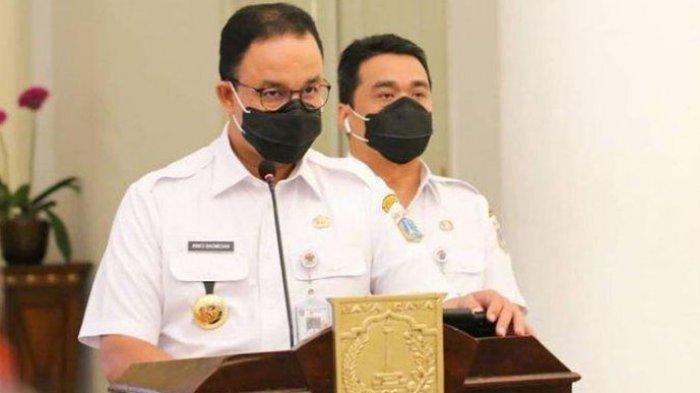 Fakta Survei Capres 2024 IPO: Prabowo Tak Masuk 3 Besar, Bagaimana Nasib Anies Baswedan?