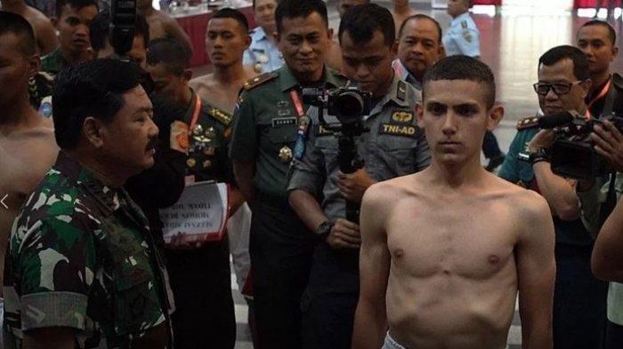 Dibalik Kasus Enzo Zenz Allie, Eks Panglima Beberkan Cerita TNI Sempat Kecolongan Taruna Komunis