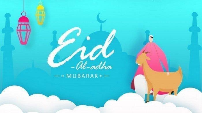 26 Ungkapan Selamat Hari Raya Idul Adha 1440 H, Deretan Ucapan Selamat Idul Adha 2019