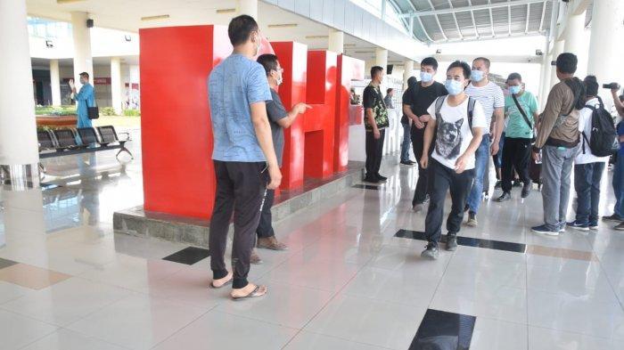 JADWAL Penerbangan dari Tanjungpinang di Bandara RHF Hari Ini Selasa 20 April 2021