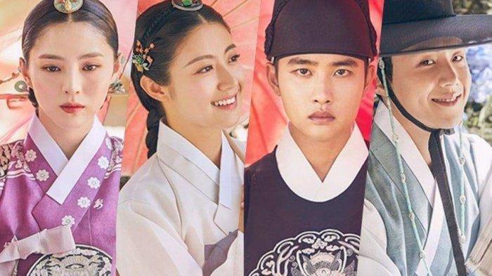 Link Live Streaming Drama 100 Days My Prince Senin (8/4), Tayang Di Trans TV Pukul 18.00 WIB